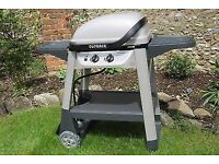 Outback Excel 200 gas BBQ. Very good working condition. Bargain Price