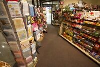Gift Shop Convenience Store Business for Sale