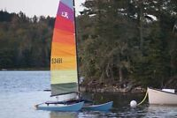 Hobie Cat 16ft