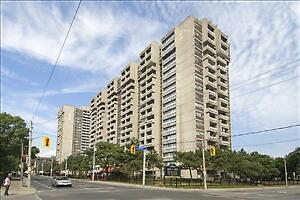 Dundas and Jarvis: 191 - 201 Sherbourne , 1BR