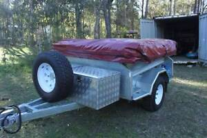 Market Direct Camper. Must Sell Bahrs Scrub Logan Area Preview