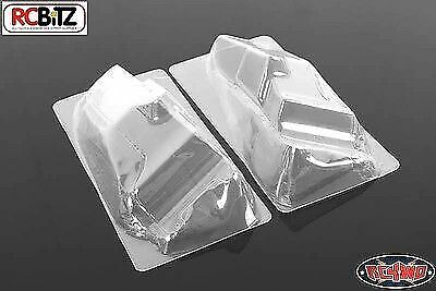 Inner Fender Set Axial Wraith Wheel Wells Arches Protection Panel 4 Z-B0042...