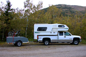 SOLD Northern Lite & Truck Combo