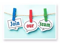 Retail Sales Assistant - Full/Part Time - No experience needed