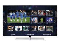 Samsung UE46F7000ST internet smart led 3d full hd tv