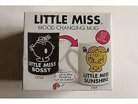 Little Miss Mood changing mug