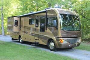 Motorhome 36D Pace Arrow