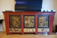 Antique Asian Sideboard Brighton East Bayside Area Preview