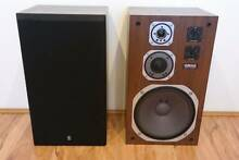 Yamaha speakers NS-690 III + Stereo Claremont Glenorchy Area Preview