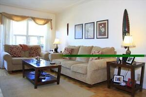 Lovely 2 bedroom apartment for rent Sarnia Sarnia Area image 2