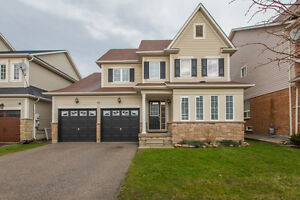Fully Detached Home for Sale in Kitchener/ Waterloo