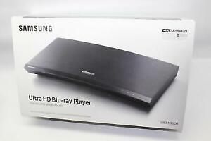 SAMSUNG BLUERAY PLAYERS UBD-M8500/UBD-M9500 30% OFF