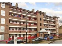 3 bedroom flat in South East London, looking to swap for 1/2/3 bed council flat in East London