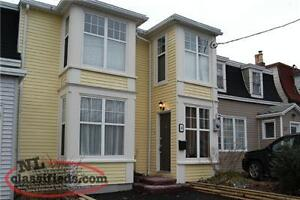 Charming downtown townhome for rent