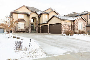 Amazing Home In Sherwood Park Golf Course Community