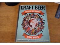 Craft beer 100 best breweries in the world * RARE*