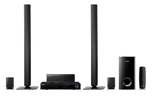 Samsung all in one home theater