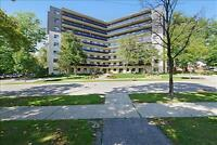 BURNHAMTHORPE and DIXIE: 1315 Silver Spear Road, 1BR