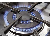 £45 GAS COOKER INSTALLATION WITH FREE GAS SAFETY CERTIFICATE
