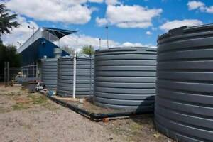 FACTORY CLEARANCE SALE! Poly Water Tanks, Rainwater, Shed, Farm Murray Bridge Murray Bridge Area Preview