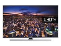 Samsung 65 inch supper slimline 3D smart led tv 4k UHD New in box fully working