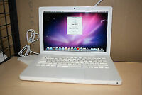 "Apple macbook 13"" A1181 with charger"