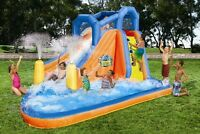 Rent an Inflatable Bouncer/Waterslide!