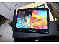 Samsung galaxy tab 4 16gb (Cheap) Wi-Fi +Cellular (UNLOCKED) 4G good use condition boxed