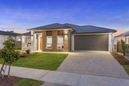 Brand New 4 Bedroom House & Land in Griffin - Full Turnkey