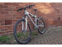 "mountain bike,Ghost ASX 4900 MTB size 17.5"". £400.00 mountain bike,Ghost ASX 4900"