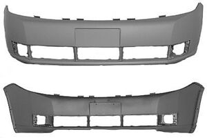FORD  FOCUS FRONT BUMPER COVER