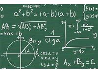 Freelance Maths Teacher in Nottingham for kids/adults