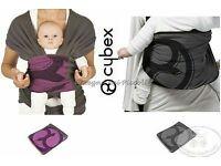 Cybex u.Go Wrap Carrier - Eclipse