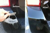 Bumper Repairs and Paint Starting At $195.00