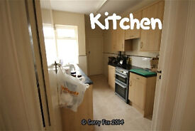 Room To Let - Double Room for Single Occupancy - All bills included. High Speed BB.