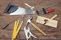 Experienced Carpenter Wanted