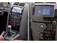 Navigation updates SD card Mercedes Citroen Peugeot Fiat VW