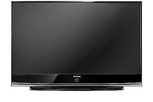 Samsung 65 inch LED DLP TV With New DLP Chip