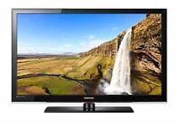 "Samsung 37"" lcd tv and sony dava surround sound"