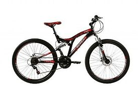 Ripper mx mountin bike