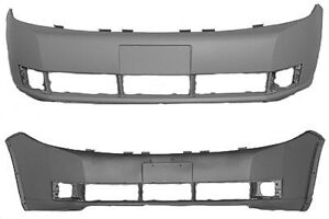 FORD FRONT BUMPER COVER