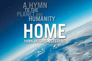Home,Yann Arthus-Bertrand,New Book mon0000015129