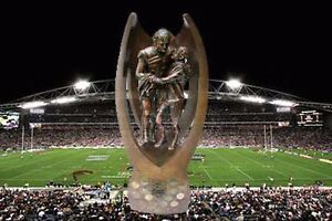 NRL Grand Final Canberra City North Canberra Preview