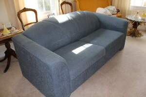 Pull Out Sofa/Couch Double Cambridge Kitchener Area image 4