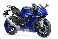 2020 Yamaha YZF R1 R1 Superbike Petrol Manual
