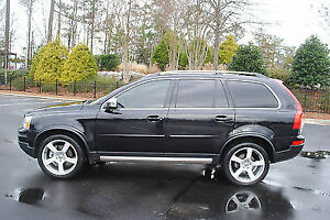 NEW LISTING-2011 VOLVO XC90 3.2AWD- 1 OWNER AND CERTIFIED!!