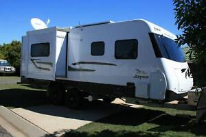 2015 Jayco Silverline Outback Kingaroy South Burnett Area Preview