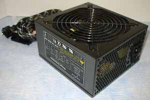 530watt power supply