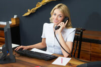 Admin Assistant/Office Mgr for a stable and growing company