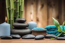 Swedish massage and deep tissue massage